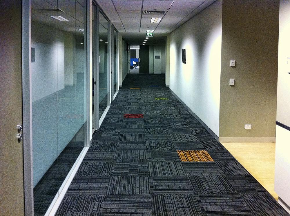 Commercial Carpet Tiles Melbourne - Icon Floors Melbourne