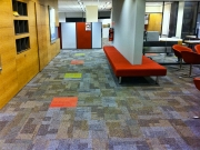 Commercial Carpet Tiles