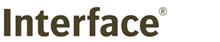 Interface Carpet Tiles Logo